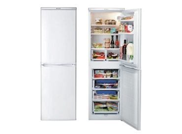 Hotpoint Fridge Freezers Introduced