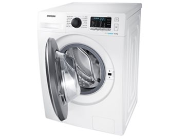 New Samsung Washing Machine Introduced