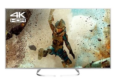 Panasonic 4K Ultra HD TV Introduced