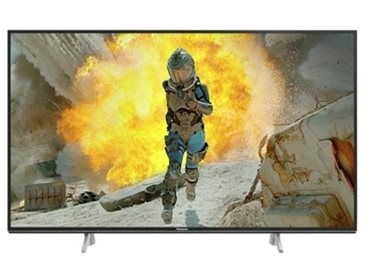 Two New Panasonic Ultra HD 4K TVs Introduced