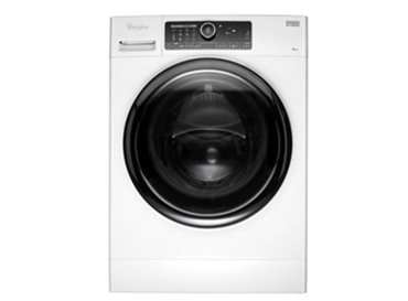 Two Whirlpool Washing Machines Introduced