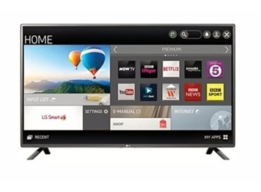 New LG TV's Launched